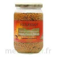 HERBESAN POLLEN EN PELOTE, pot 225 g à CHÂLONS-EN-CHAMPAGNE