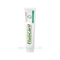 FLUOCARIL bi-fluoré 250 mg Gel dentifrice menthe T/75ml à CHÂLONS-EN-CHAMPAGNE