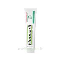FLUOCARIL bi-fluoré 250 mg Gel dentifrice menthe T/125ml à CHÂLONS-EN-CHAMPAGNE