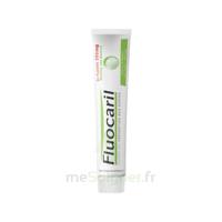 FLUOCARIL bi-fluoré 250 mg Pâte dentifrice menthe T/75ml à CHÂLONS-EN-CHAMPAGNE