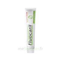 FLUOCARIL bi-fluoré 250 mg Pâte dentifrice menthe T/125ml à CHÂLONS-EN-CHAMPAGNE