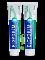 Elgydium Dents Sensibles Gel dentifrice 2 T/75ml à CHÂLONS-EN-CHAMPAGNE