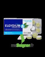 Elgydium Antiplaque Chew gum B/10 à CHÂLONS-EN-CHAMPAGNE