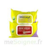 MITOSYL Lingettes 3+1 à CHÂLONS-EN-CHAMPAGNE