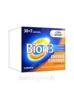 Bion 3 Energie Continue Comprimés B/30+7 à CHÂLONS-EN-CHAMPAGNE