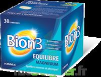 Bion 3 Equilibre Magnésium Comprimés B/30 à CHÂLONS-EN-CHAMPAGNE