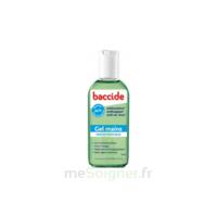 Baccide Gel mains désinfectant Fraicheur 75ml à CHÂLONS-EN-CHAMPAGNE