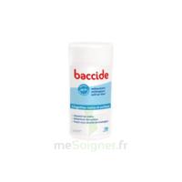 Baccide Lingette désinfectante mains & surface B/100 à CHÂLONS-EN-CHAMPAGNE