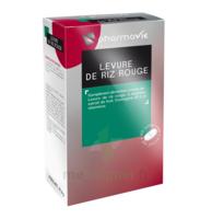 Pharmavie Levure De Riz Rouge Lot De 3 X 60 Comprimés à CHÂLONS-EN-CHAMPAGNE