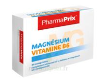 Magnésium Vitamine B6 à CHÂLONS-EN-CHAMPAGNE