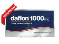Daflon 1000 mg Comprimés pelliculés Plq/18 à CHÂLONS-EN-CHAMPAGNE