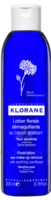 Klorane Soins Des Yeux Au Bleuet Lotion Florale Démaquillante 200ml à CHÂLONS-EN-CHAMPAGNE