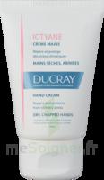 Ictyane Crème mains sèches abîmées 50ml à CHÂLONS-EN-CHAMPAGNE
