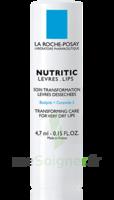 Nutritic Stick lèvres sèche sensibles 2 Etui/4,7ml à CHÂLONS-EN-CHAMPAGNE