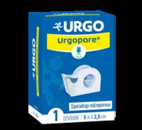 Urgopore Géant Sparadrap 2,5cmx9,14m dévidoir à CHÂLONS-EN-CHAMPAGNE