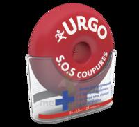 Urgo SOS Bande coupures 2,5cmx3m à CHÂLONS-EN-CHAMPAGNE