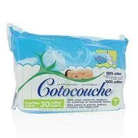 Cotocouche Couche 1er âge Paquet/30