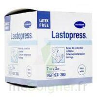 Lastopress Bande cohésive contention, blanc, 7cmx3m à CHÂLONS-EN-CHAMPAGNE