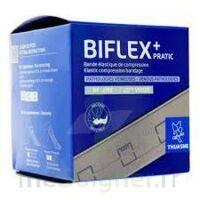 Biflex 16 Pratic Bande contention légère chair 10cmx4m à CHÂLONS-EN-CHAMPAGNE