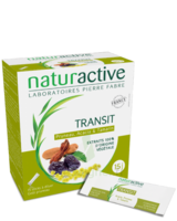 Naturactive Phytothérapie Fluides Solution buvable transit 15 Sticks/10ml à CHÂLONS-EN-CHAMPAGNE