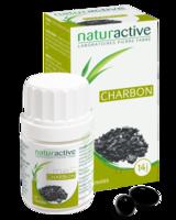 Naturactive Phytothérapie Charbon végétal Caps B/28 à CHÂLONS-EN-CHAMPAGNE