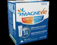 Magnevie Stress Resist Poudre orale 30 Sticks à CHÂLONS-EN-CHAMPAGNE