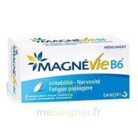 Magnevie B6 100 mg/10 mg Comprimés pelliculés Plaq/60 à CHÂLONS-EN-CHAMPAGNE