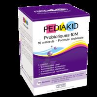 Pédiakid Probiotiques 10M Poudre 10 Sachets à CHÂLONS-EN-CHAMPAGNE