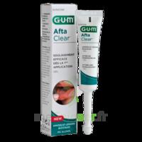 Gum Aftaclear Gel aphtes lésions buccales 10ml à CHÂLONS-EN-CHAMPAGNE