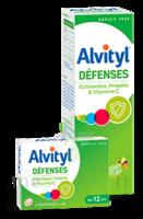 Alvityl Défences Comprimé B/30 à CHÂLONS-EN-CHAMPAGNE