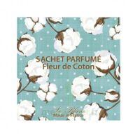 Le Blanc Sachet Parfumé Fleur De Coton à CHÂLONS-EN-CHAMPAGNE