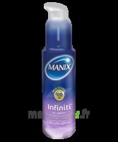 Manix Gel lubrifiant infiniti 100ml à CHÂLONS-EN-CHAMPAGNE