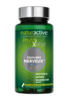 Phytoxpert Equilibre Nerveux Gélules B/60 à CHÂLONS-EN-CHAMPAGNE