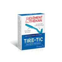Clément Thékan Tire Tic Crochet B/2 à CHÂLONS-EN-CHAMPAGNE