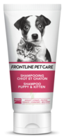 Frontline Petcare Shampooing Chiot/chaton 200ml à CHÂLONS-EN-CHAMPAGNE