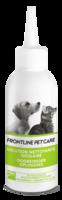 Frontline Petcare Solution oculaire nettoyante 125ml à CHÂLONS-EN-CHAMPAGNE
