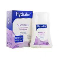 Hydralin Quotidien Gel lavant usage intime 100ml à CHÂLONS-EN-CHAMPAGNE