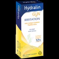 Hydralin Gyn Gel calmant usage intime 200ml
