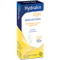 Hydralin Gyn Gel calmant usage intime 200ml à CHÂLONS-EN-CHAMPAGNE