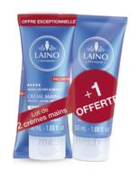 Laino Hydratation au Naturel Crème mains Cire d'Abeille 3*50ml à CHÂLONS-EN-CHAMPAGNE