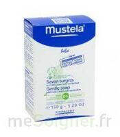 Mustela Savon surgras au Cold Cream nutri-protecteur 150 g à CHÂLONS-EN-CHAMPAGNE