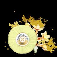 Roger & Gallet Fleur d'Osmanthus Savon frais 3*100g à CHÂLONS-EN-CHAMPAGNE