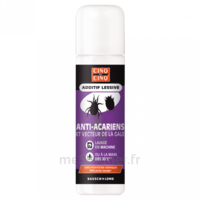 Cinq sur Cinq Lessive additif anti-acariens & vecteur de la gale 250ml