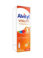 Alvityl Vitalité Solution buvable Multivitaminée 150ml à CHÂLONS-EN-CHAMPAGNE