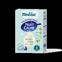Modilac Céréales Farine Nuit calme à partir de 4 mois B/300g à CHÂLONS-EN-CHAMPAGNE