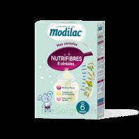 Modilac Céréales Farine Nutrifibres à partir de 6 mois B/300g à CHÂLONS-EN-CHAMPAGNE