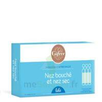 Gifrer Physiologica Hypertonique Solution nasale 20 Unidoses/5ml à CHÂLONS-EN-CHAMPAGNE