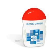 Gifrer Bicare Poudre Hygiène Dentaire 60g à CHÂLONS-EN-CHAMPAGNE