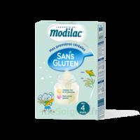 Modilac Céréales Farine Sans gluten à partir de 4 mois B/300g à CHÂLONS-EN-CHAMPAGNE