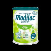 Modilac Expert Bio 2 Lait Poudre B/800g à CHÂLONS-EN-CHAMPAGNE